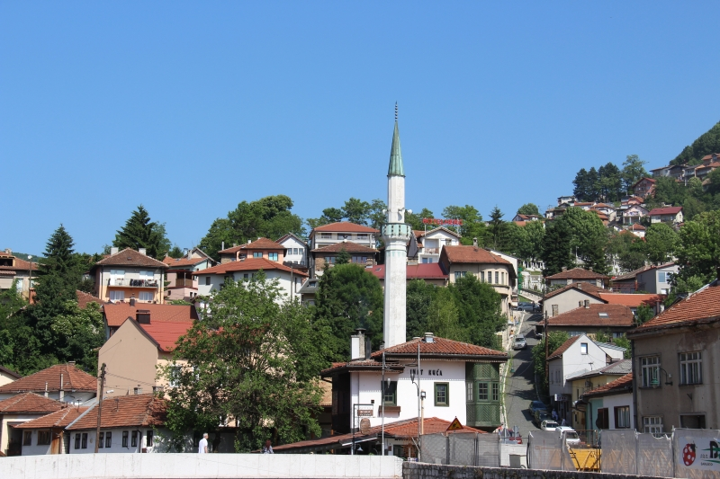 Sarajevo, 14.06 (2)