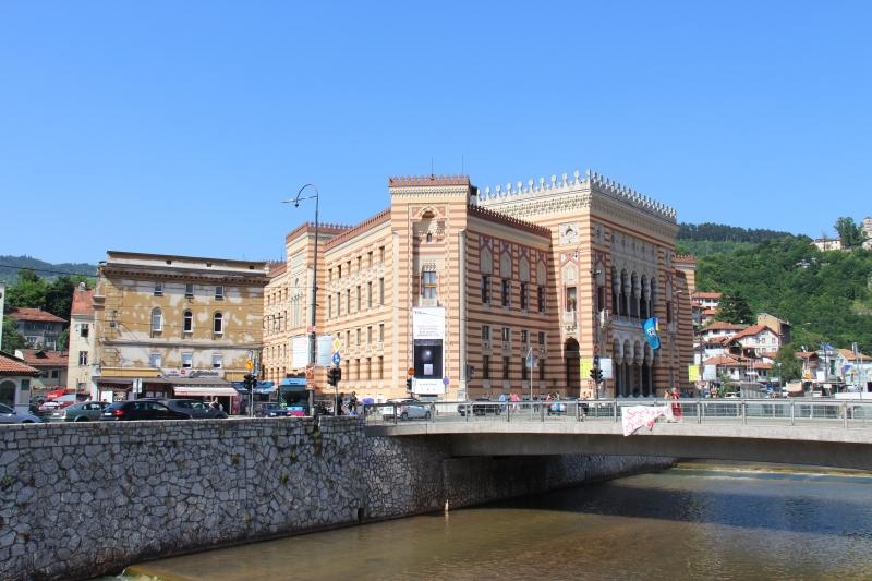 Sarajevo, 14.06 (3)