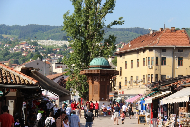 Sarajevo, 14.06 (6)